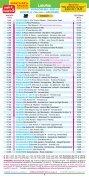 Orario Generale e Tariffe in PDF - Stat Turismo - Page 7