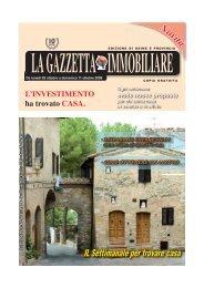 La Gazzetta Immobiliare - Ltrepository