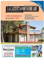 La Gazzetta Immobiliare - Ltrepository.com