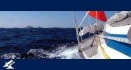 Untitled - Segelschule und Yachtcharter Weiss-Blau
