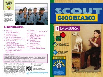 Giochiamo-2004-09_Musica.pdf 1495KB May 28 2011 ... - Cerveteri 1