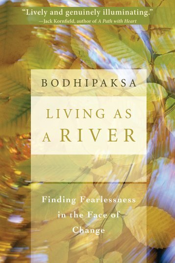 Download - Living as a River