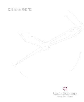 Télécharger le PDF - Carl F. Bucherer