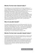 Denkangebot 3 - Weißes Kreuz e.V. - Page 3