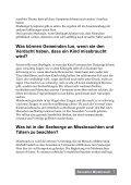 Denkangebot 3 - Weißes Kreuz e.V. - Page 7