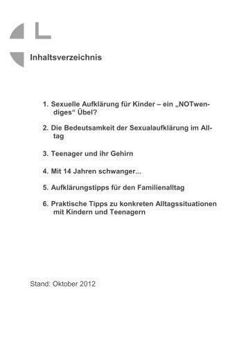 Denkangebot Sexualaufklaerung fuer Internet.pdf - Weißes Kreuz e.V.