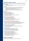 NEGOZIARE PER DIFENDERE I MARGINI.indd - Studio Venturi - Page 3