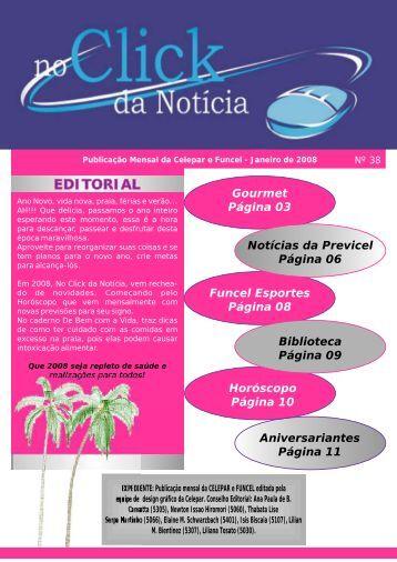 Janeiro - FUNCEL
