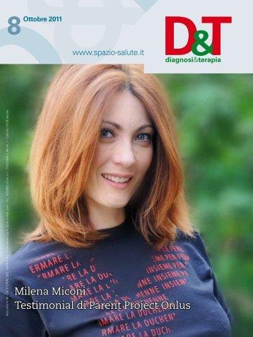 Scarica la rivista in pdf - Diagnosi & Terapia