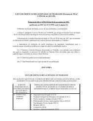 Portaria/GM - Ministério Público do Estado de Goiás