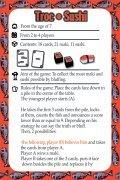 Dès 7 ans De 2 à 4 joueurs Contenu : 18 cartes, 21 ... - Tickety-Boo! - Page 3