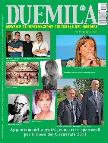 Leggi l'intervista ad Angelo Pasquarelli sulla rivista ... - Montecelio.net