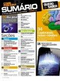 A REVISTA QUE AUMENTA SUA MENTE - On Line Editora - Page 2
