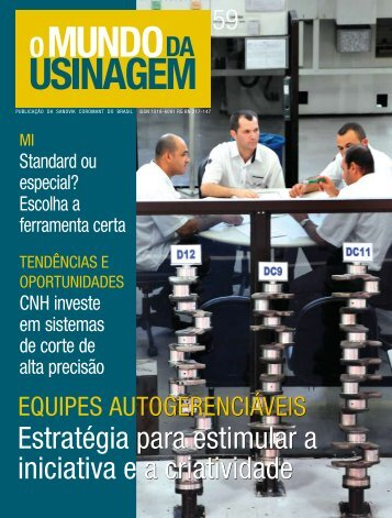 Download - O Mundo da Usinagem
