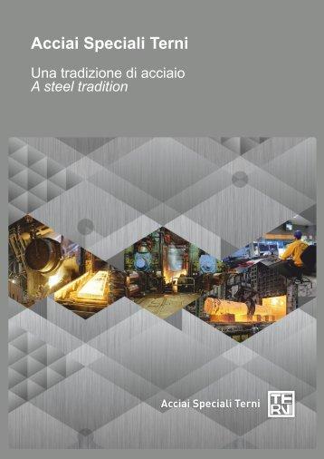 inox - ThyssenKrupp Acciai Speciali Terni