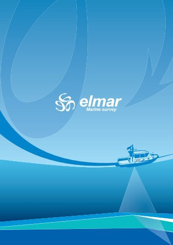Download - Elmar marine survey