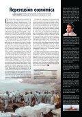 Informe especial Prestige, Mareas Negras ¡Nunca Más! - Ceida - Page 5