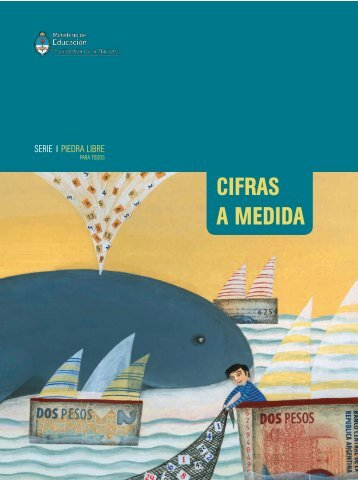 CIFRAS A MEDIDA - Ministerio de Educación