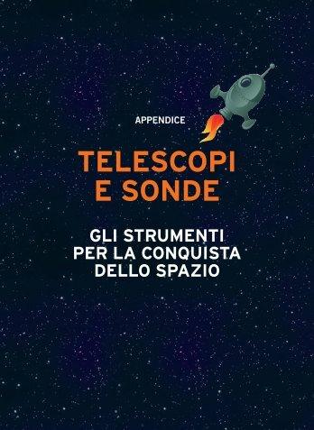TELESCOPI E SONDE