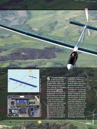 In volo con l'energia del sole - ElettronicaIn