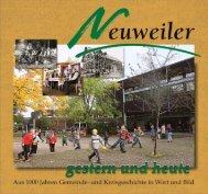 Neuweiler gestern und heute