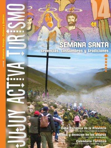 Click Aquí - jujuy activa turismo