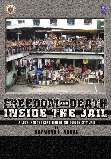 Freedom and Death Inside the Jail.pdf - The Action Program for ...