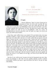 diario s. gemma galgani.pdf - Parrocchia San Michele Arcangelo ...