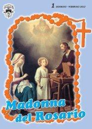 La Madonna del Rosario a Savigliano (CN) - (Domenicani ...