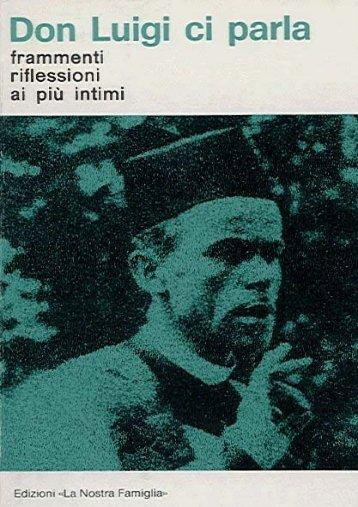 pdf italiano - Beato Luigi Monza