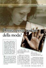 donna posso parlarti della moda.pdf - Parrocchia San Michele ...