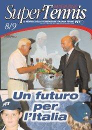 Si - Federazione Italiana Tennis