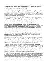 Abolire i quiz per la selezione dei prof. L'appello di 27 decani della ...