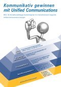 Unified Communications - MCA GmbH - Seite 2