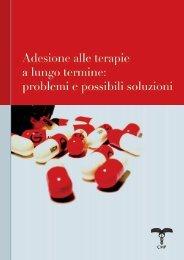adesione alle terapie a lungo termine - libdoc.who.int - World Health ...