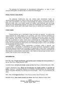 instruções para elaboração e formatação do resumo ... - Cesumar - Page 2