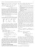 Exploiting Punctuation Semantics in Continuous Data Streams - Page 5