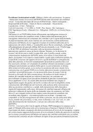 Previdenza (Assicurazioni sociali) - Obbligo e diritto alle ... - Inps