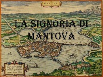 Mantova - Progetti Liceo Bruno