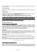FINANZIAMENTO PROTETTO PERMICRO - Italiana Assicurazioni - Page 7