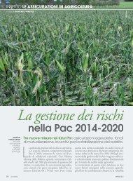 nella Pac 2014-2020 - Ermes Agricoltura
