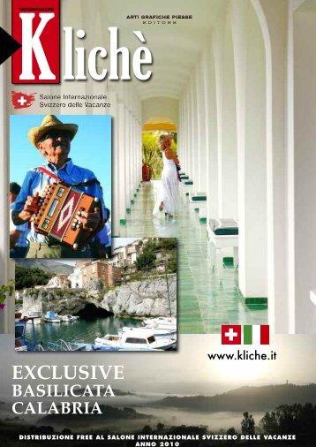 exclusive - Klichè