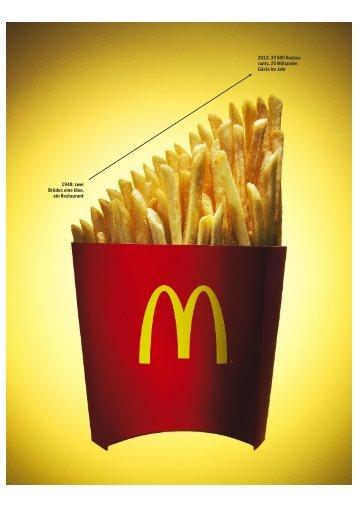 stern Titel - McDonald`s Heinritzi