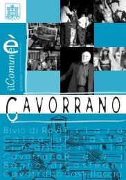 ottobre 2004 - Comune di Gavorrano