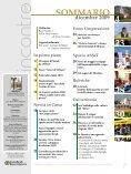 Dicembre 2009 - Federazione Trentina delle Cooperative - Page 3