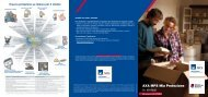 AXA MPS Mia Protezione in sintesi - FILODIRETTO30