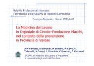 1 - Ospedale di Circolo e Fondazione Macchi