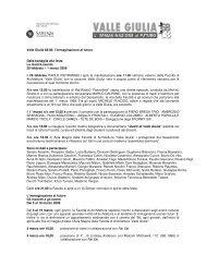 programma_aggiornato_13_marzo - Sapienza - Università di Roma