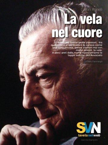 Gianni Agnelli - SoloVela