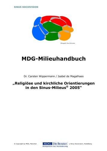 "Sinus C12 ""Moderne Performer"" - MDG"